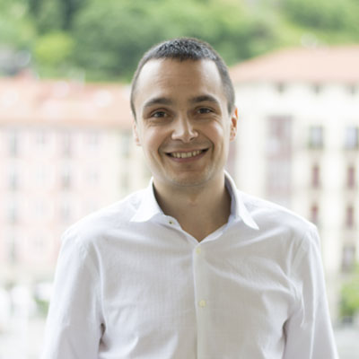Jon Inazio Sanchez