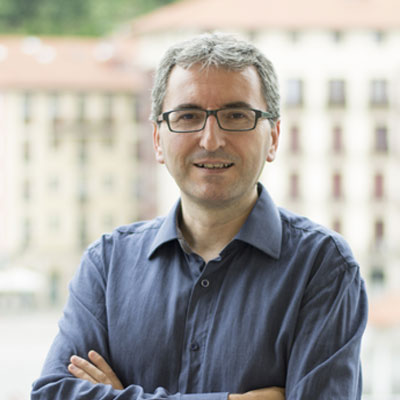 Jose Viteri – Economista