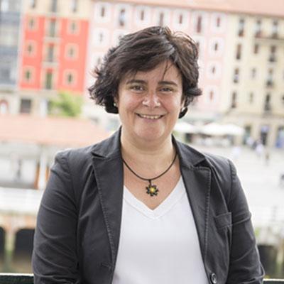 Susana Alarcón Fernandez