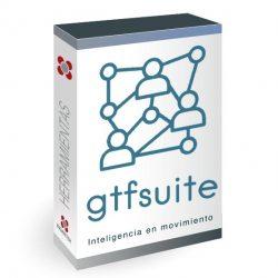 GtfSuite Aplicaciones Ingartek