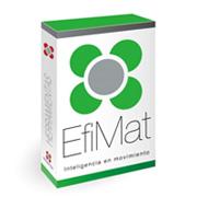 Efimat - Aplicación Ingartek
