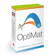 OptiMat - Aplicación Ingartek