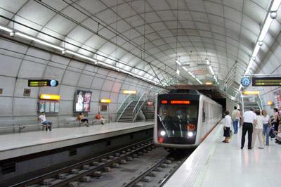 Plan estratégico del transporte público en Bizkaia