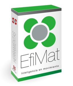 EfiMat Softtware Ingartek