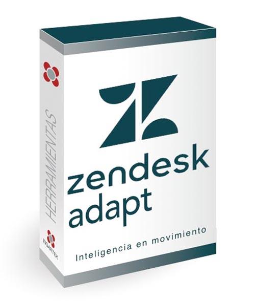 Zendesk Adapt Aplicación Ingartek